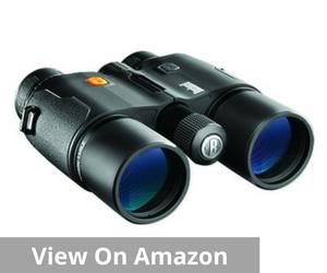 Bushnell Fusion 1-Mile ARC Binocular Laser Rangefinder