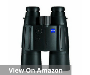 Carl Zeiss Optical Inc Victory 10X56 Rangefinder Binoculars