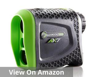Precision Pro Golf NX7 Laser Rangefinder - Golfing Range Finder