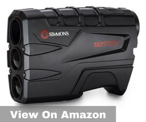 Simmons 801600T Volt 600 Laser Rangefinder
