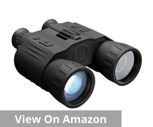 Bushnell 260501 Equinox Series 6L Night Vision Z Digital Binocular