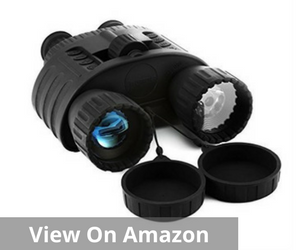 Digital Night Vision Binocular, Bestguarder