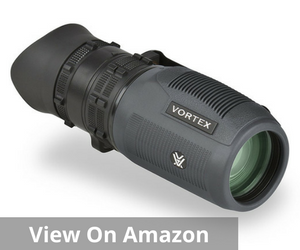 Vortex Optics Solo R/T Tactical Monocular