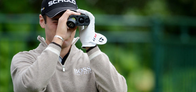 How To Use a Rangefinder For Golf