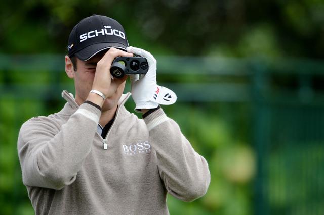 Image result for golf rangefinder