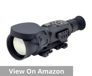 ATN ThOR HD 640 Smart Thermal Riflescope