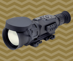 Best Thermal Scope | Top 5 Rated Thermal Scopes For 2019