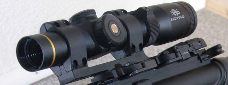Best AR-15 Scope Under $200 – Top Scopes For 2018