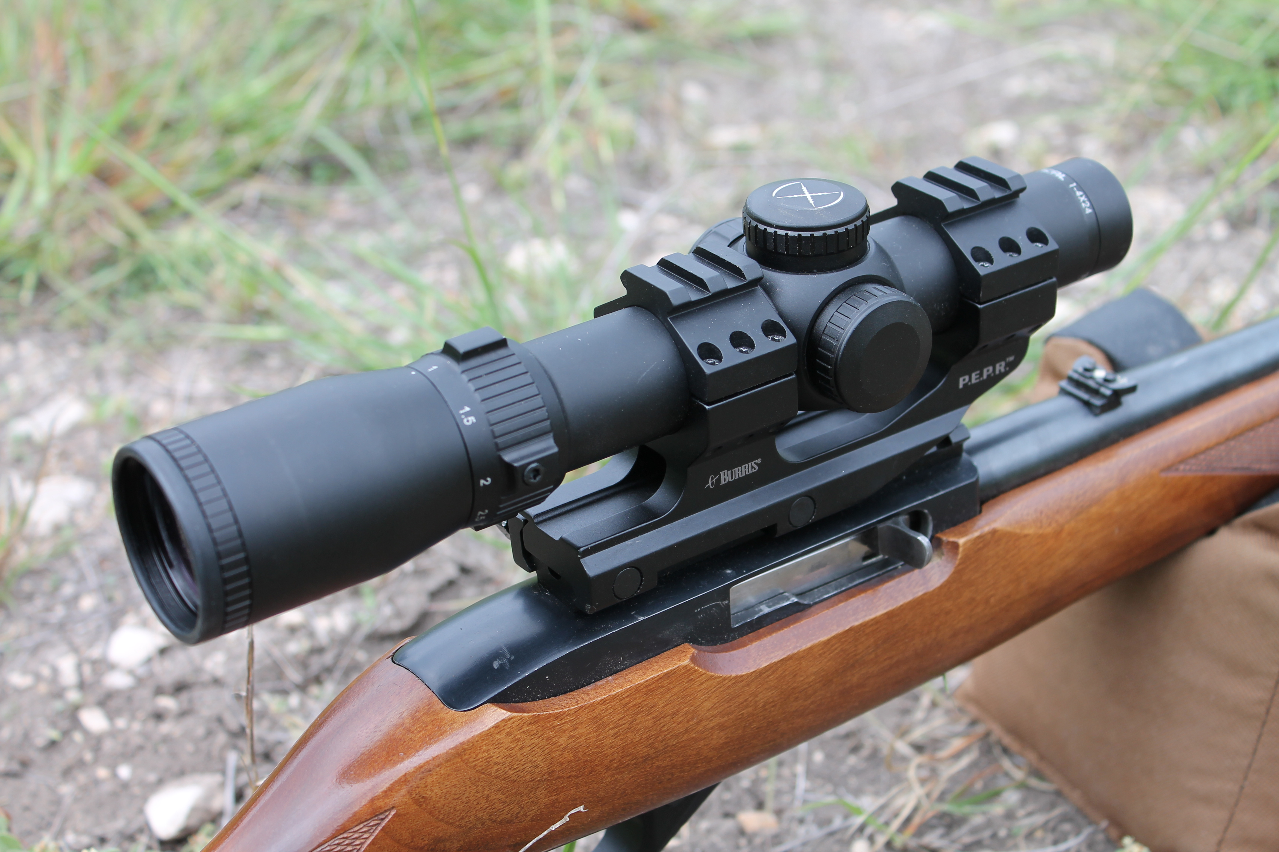 Best Rimfire Scopes For 2019 - Top  22 Rimfire Scopes