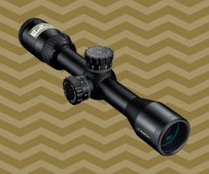best rimfire .22 scope